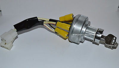 Komatsu Forklift Parts 4941107 Ignition Switch