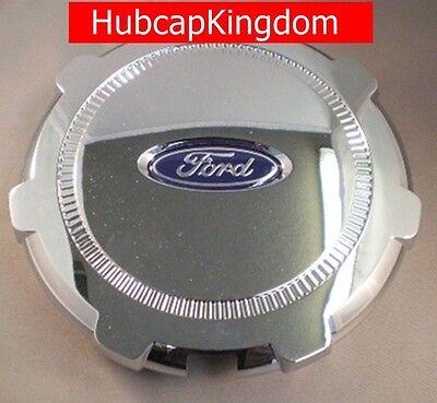 - NEW 2009-2014 Ford F150 F-150 OEM Hub Wheel Hub Center Cap CHROME 9L341A096DA
