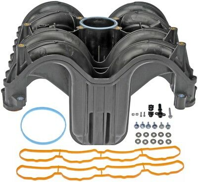 Engine Intake Manifold fits 2005-2008 Lincoln Navigator Mark LT  DORMAN OE SOLUT