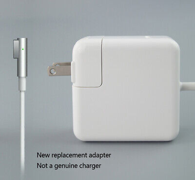 """For 60W Macbook Pro 13"""" Before Mid 2012 AC Power Adapter Charger A1181 A1278"""