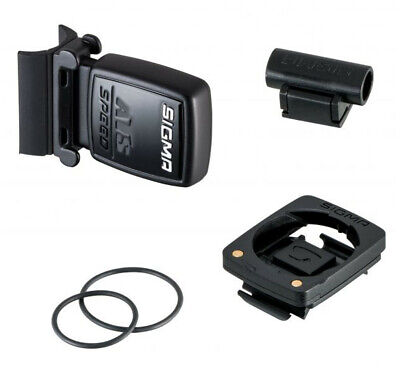 Sigma Velocidad Inalámbrico Kit 00203 Repuesto Accesorio Para BC Tacho Pure 1