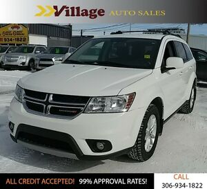 2015 Dodge Journey SXT Front Fog Lights, Bluetooth, Hands Fre...