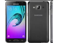 Samsung Galaxy J3 2016 Unlock