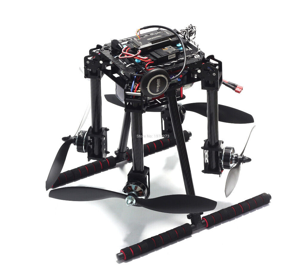 large drone with gps bluetooth and flight controller an 3 axis gimball | in  Trafford, Manchester | Gumtree