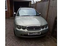 Rover 75 TOURER 2.0 CDT Connoisseur 5dr LEATHER AUTO