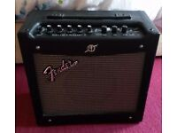 Fender Mustang 1 70W Amplifier NEVER USED