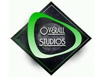 Overall Studios washington