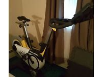 Pro Form Le Tour de France Exercise Bike Generation 2 - Very Little Use From New