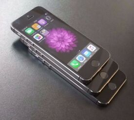 iPhone 5S models BLACK GOLD SILVER WHITE 16GB 32GB 64GB – SHOP WARRANTIED