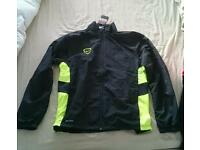BNWT Mens Nike dri-fit tracksuit large