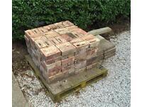Reclaimed bricks (224)