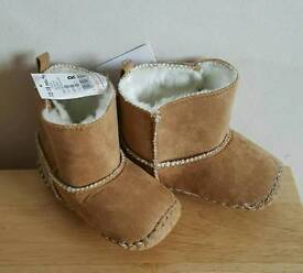 BNWT baby shoes