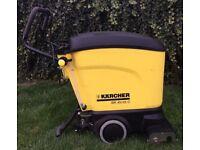 Karcher BR40/25 Pressure Washer