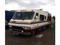 Chevrolet Odessa RV Motor home For Sale