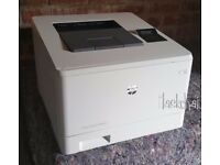 HP Color LaserJet Pro M452nw Wireless Network Printer CF388A : VGC