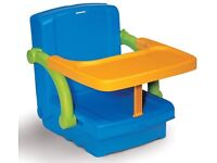 Baby/Toddler 'KidsKit' Classic Booster Seat