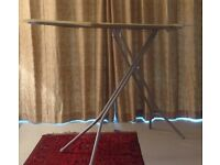 Ironing Board (Grey Metal)