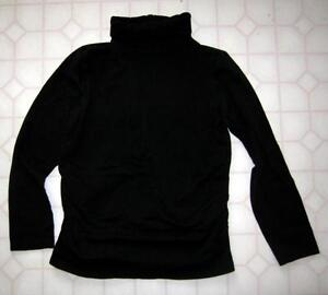 EXCELLENT CONDITION - Large Old Navy Maternity Turtleneck