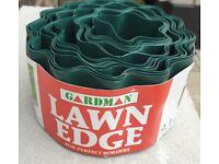 Garden Lawn Edge/Borders