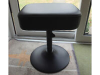Konig and Meyer Piano/Keyboard Stool with Quick and Easy Height Adjustment