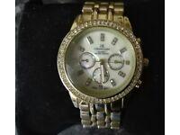 *Bargain* Jordan Kerr ladies woman Beautiful New watch with stones. Perfect gift