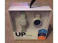 Up Move Fitness Tracker