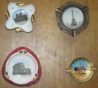 Souvenirs from Europe 1950's