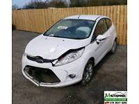 2010 Ford Fiesta Petrol PARTS ***BREAKING ONLY SPARES JM AUTOSPARES