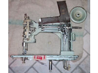 Cornely K sewing , embroidery machine