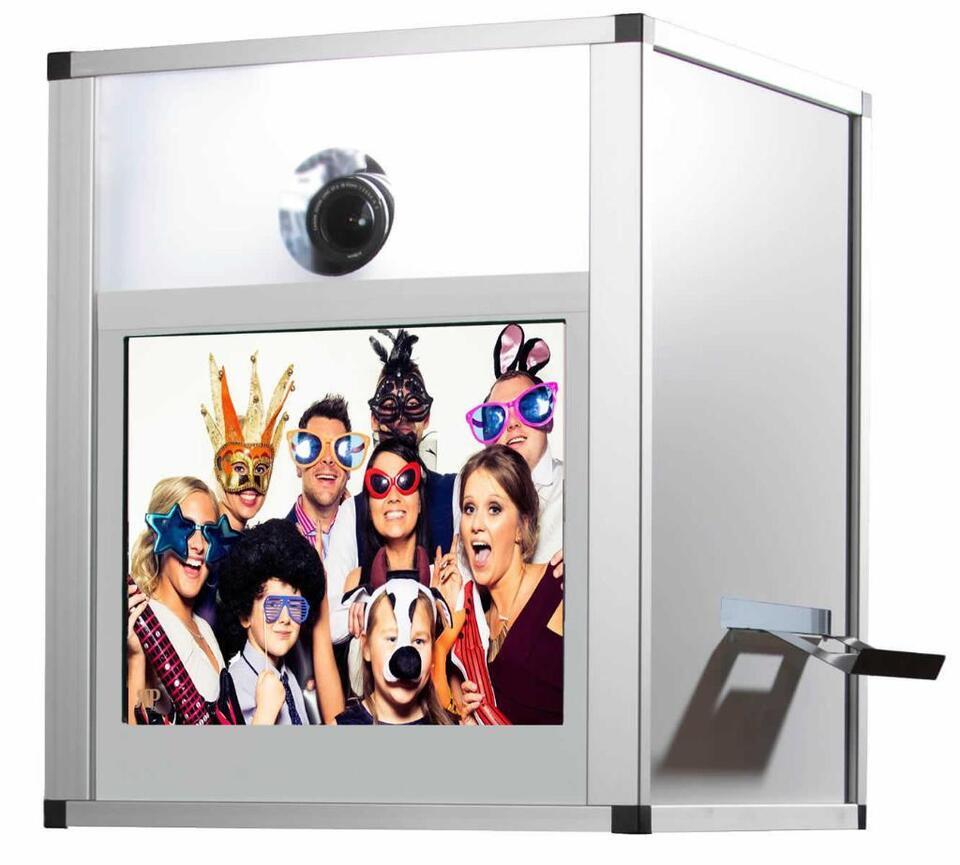 ❗Fotobox / Fotobooth / Fotoautomat - Superspaß für jede Feier❗️ in Löhne