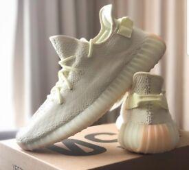 Adidas Yeezy Boost 350 V2 Butter