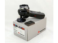 Manfrotto 322RC2 joystick tripod head - boxed