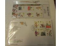 Roald Dahl Presentation Pack & First Day Cover