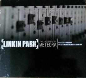 Linkin Park DVD