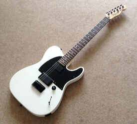 Squier Jim Root Telecaster electric guitar *PRICE DROP