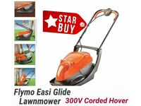 Flymo Easi Glide 300V Corded Hover Lawnmower light weight easy to use brand new (offers welcome)