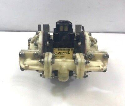 Sandpiper Diaphragm Pump S05b1n2npns000 100 Psi