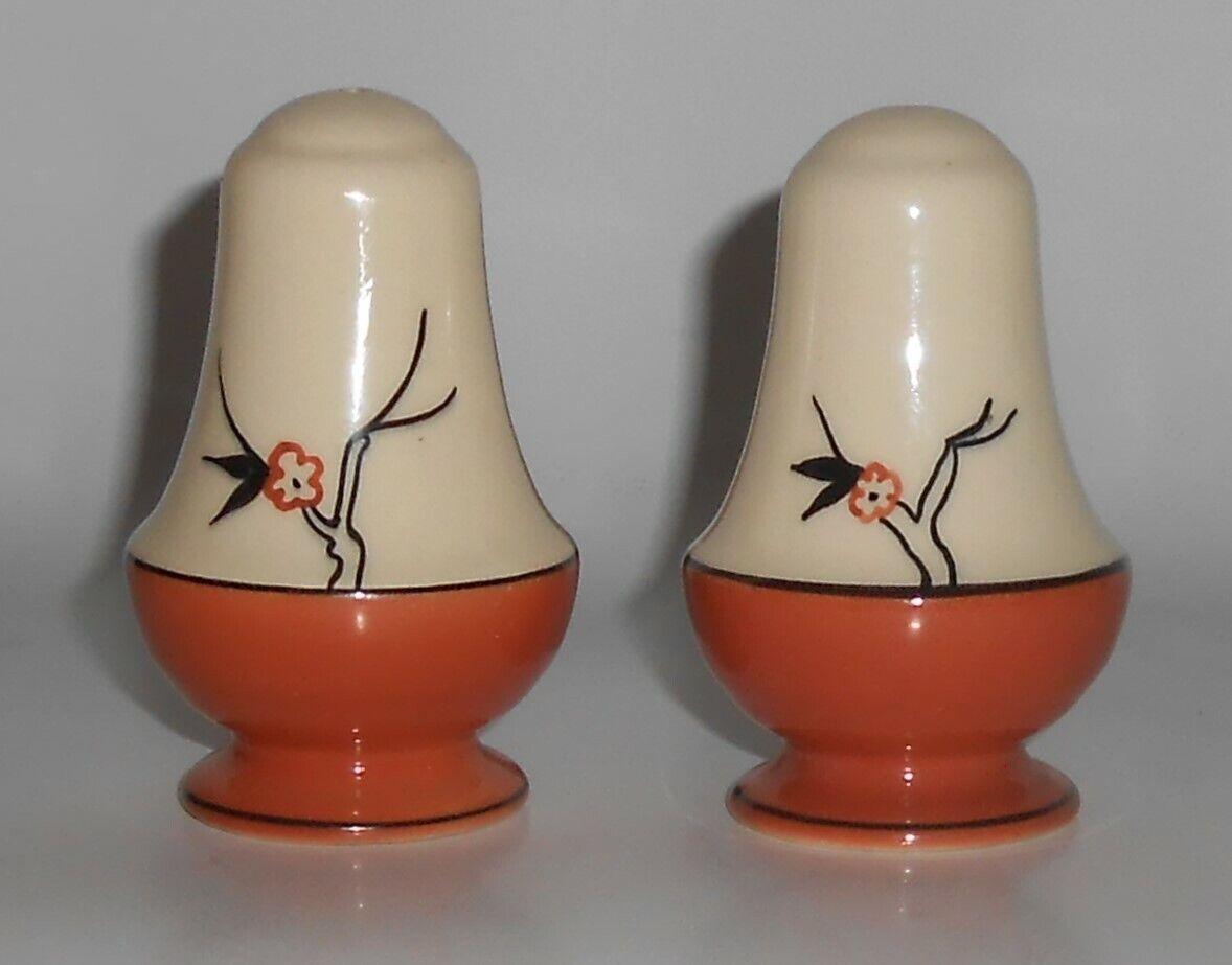 Franciscan Pottery Hawthorne Salt And Pepper Shaker Set - $59.99