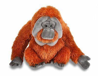 Gorilla Stuffed Animal (Wild Republic 12