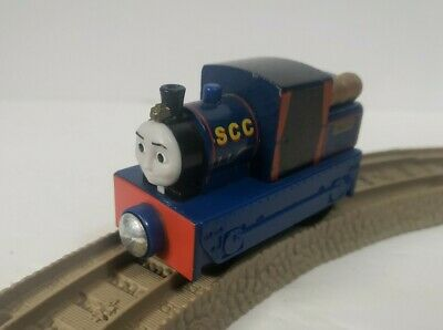 Thomas The Train Wooden Railway TIMOTHY From Tale of the Brave BDG07