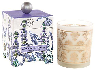 (MICHEL DESIGN WORKS Large 14oz. All-Natural 100% Soy Candle, Choose Your Scent!)