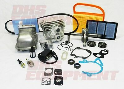 Stihl Ts410 Aftermarket Master Engine Overhaul Kit Non-oem Part 4238-020-1205