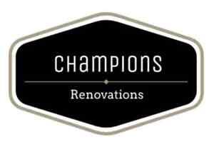 Champions Renovations. Brisbane City Brisbane North West Preview