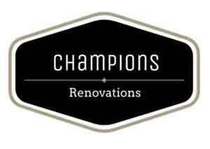 Champions Renovation Services Brisbane City Brisbane North West Preview