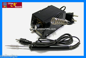 cnb254 2 pc kit micro soldering iron adjustable temperature amp desoldering pump available at. Black Bedroom Furniture Sets. Home Design Ideas