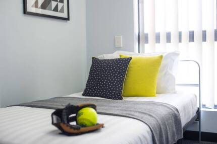 **COMPLIMENTARY RENT UNTIL FEBRUARY 1 2018 ON SELECTED UNITS**