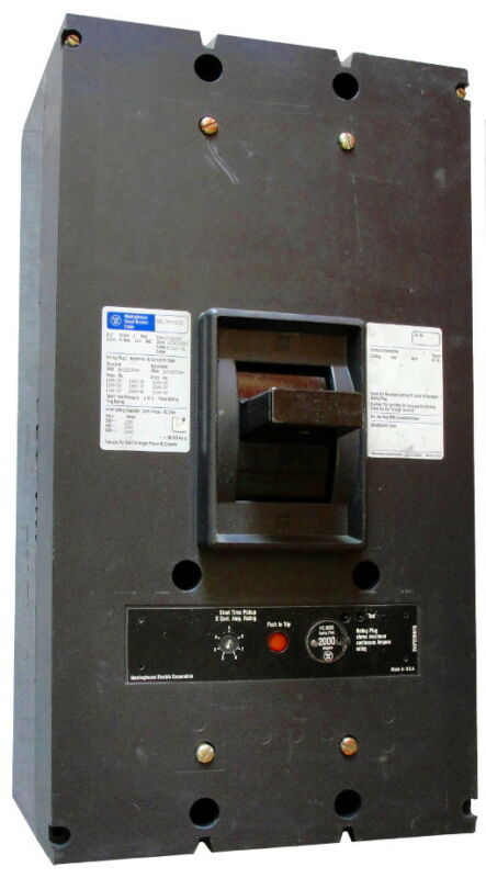 Cutler-hammer / Westinghouse Pc31200 - Certified Reconditioned