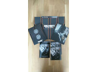 CALL OF DUTY BLACK OPS 2 HARDENED EDITION PS3 COMPLETE