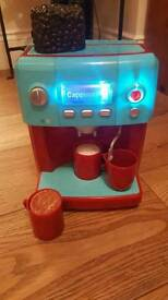 ELC KIDS COFFEE MAKER