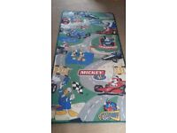 Disney childrens rug